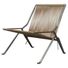 PK25 Lounge Chair by Poul Kjaerholm