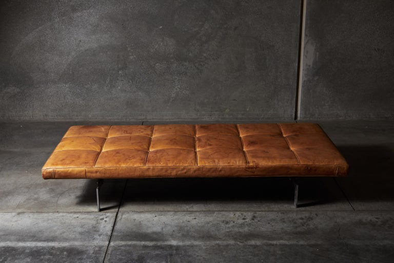 Late 20th Century PK80 Daybed by Poul Kjærholm