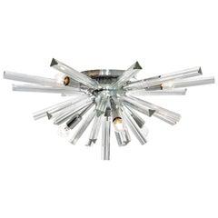 Plafon Sputnik Triedri Ceiling Lamp