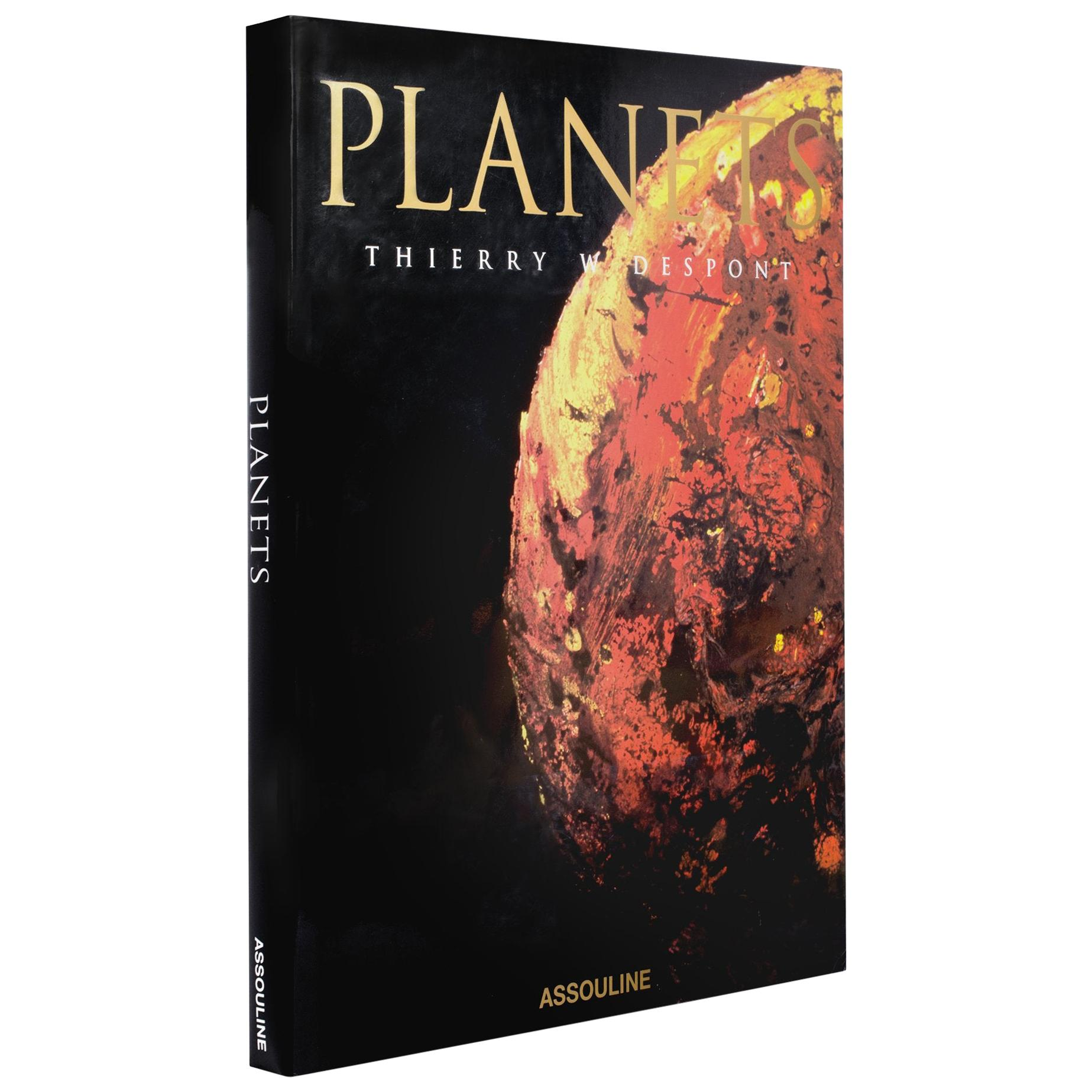 """""""Planets"""" Book"""