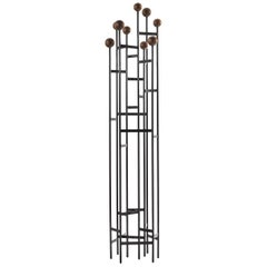 Planets Coat Stand
