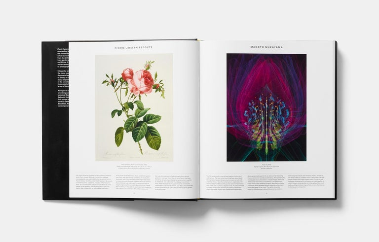 The ultimate gift for gardeners and art-lovers, featuring 300 of the most beautiful and pioneering botanical images ever  Following in the footsteps of the international bestseller Map: Exploring the World, this fresh and visually stunning survey