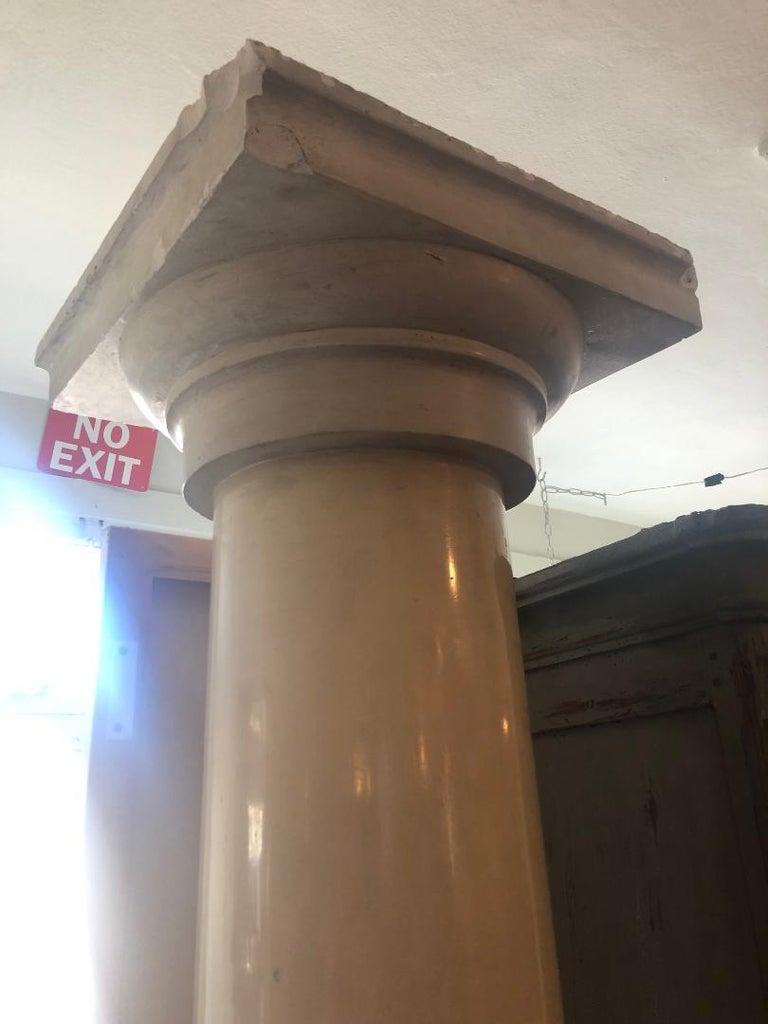 Plaster Columns For Sale 3
