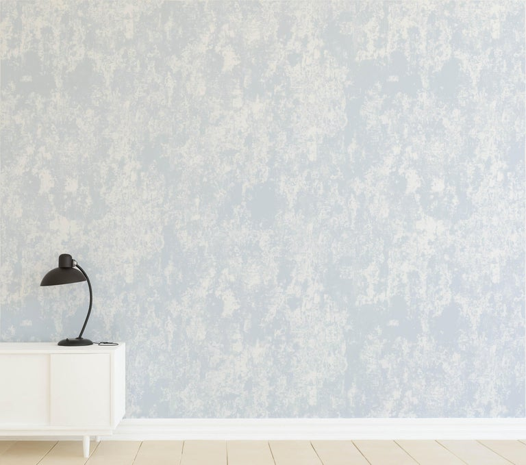 Plaster will add a subtle texture or a dramatic impact to a wall depending on what color way you choose.