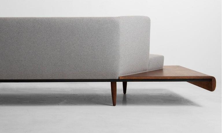 Platform Sofa by Adrian Pearsall, circa 1960 6