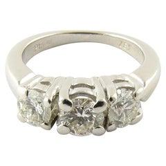 Platinum Diamond Engagement/Anniversary Ring