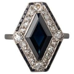 Platinum More Rings