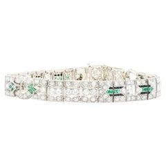 Platinum More Bracelets