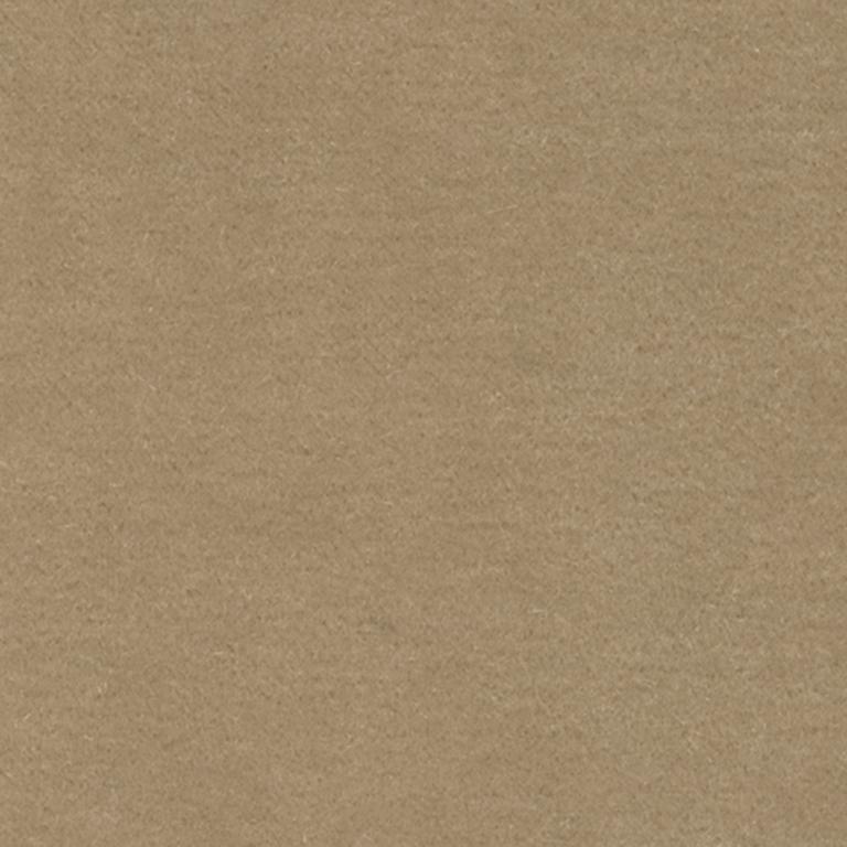 Modern Platner Lounge Chair in Knoll Velvet/Sandstone Upholstery & Rose Gold Base  For Sale