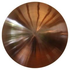 Plato Dentro 30, Satin Copper