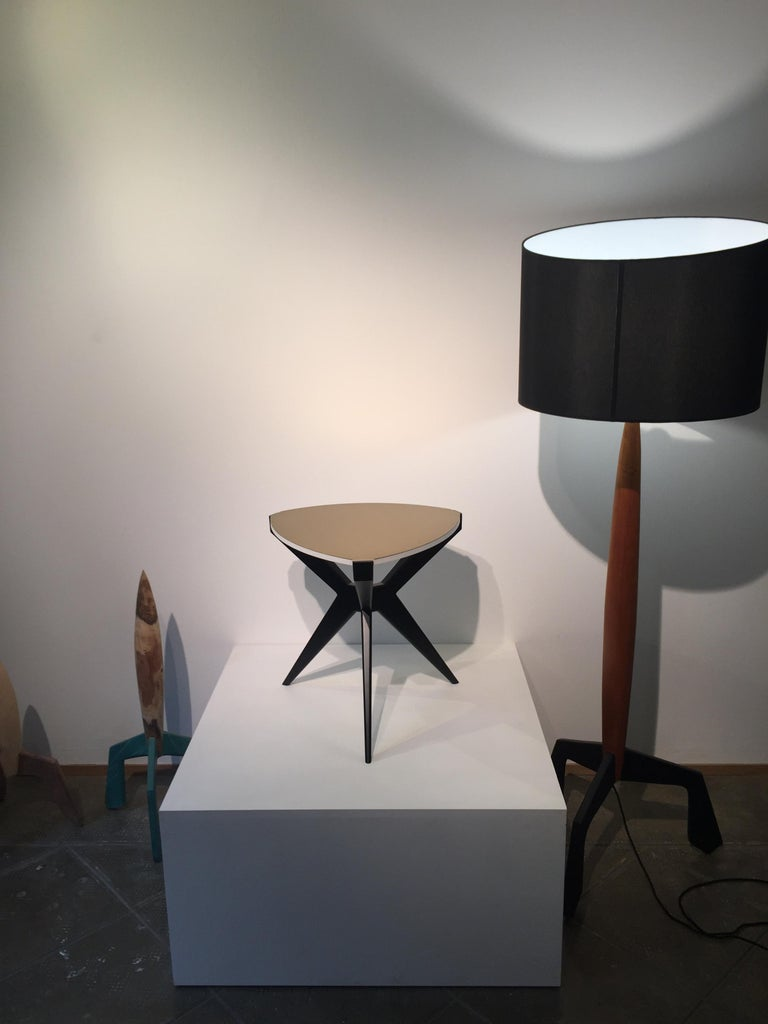 Spanish Plettro Side Table For Sale