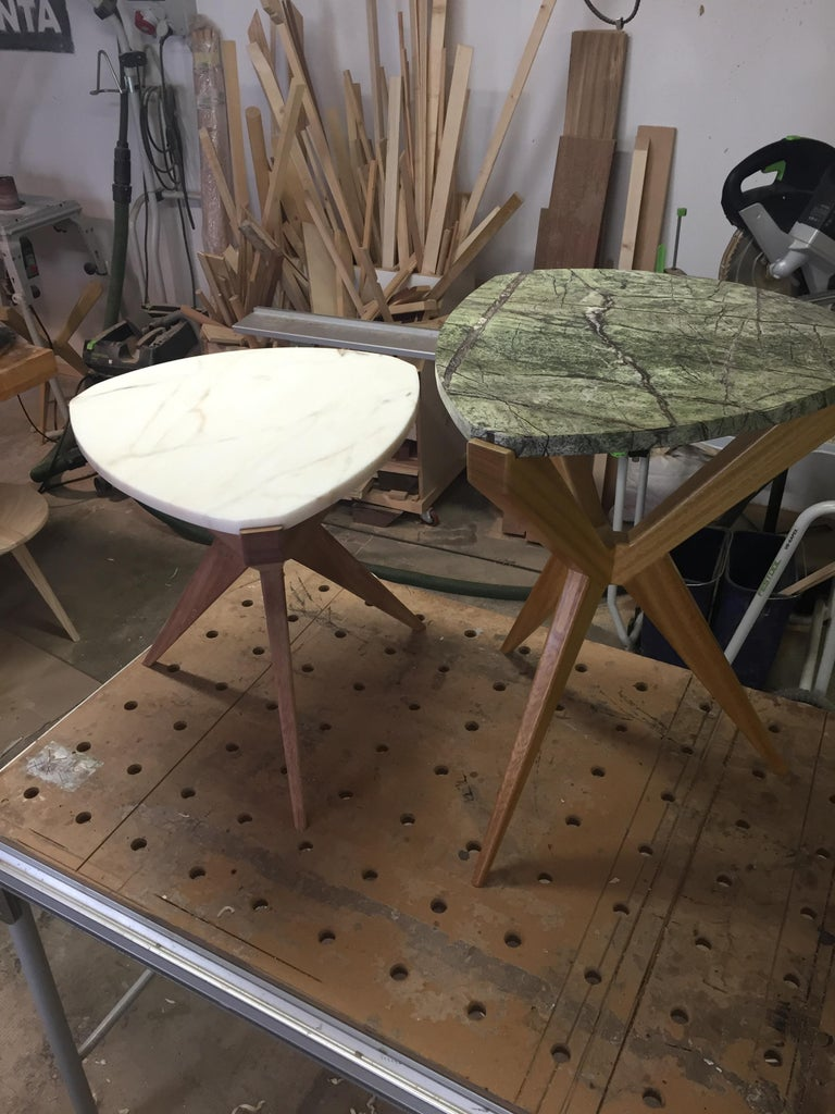 Plettro Side Table For Sale 4