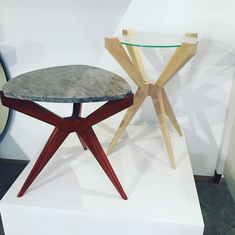 Plettro Side Table For Sale 1