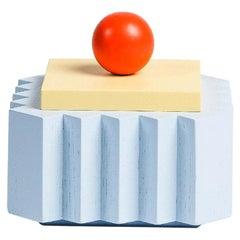 Plizè Medium, Scandinavian Modern Design Box with Hanna Anonen