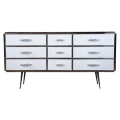 PLM-0079 White Dresser