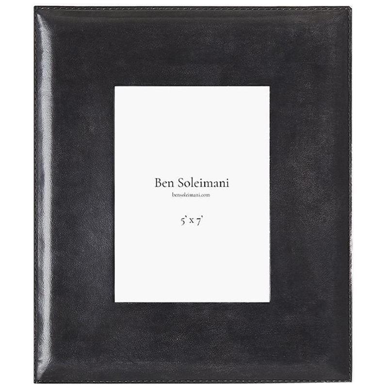Ben Soleimani Picture Frames