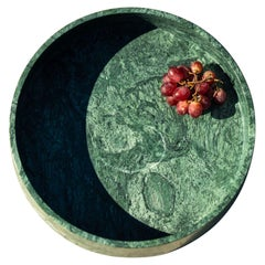 Plumb Marble Tray, Small by Essenzia