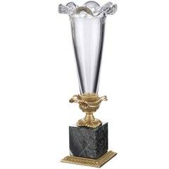 Plutone Vase