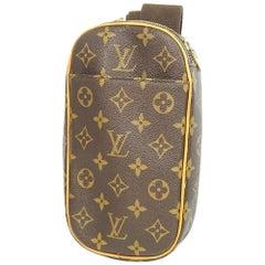 Pochette  Gange  Waist bag  Mens  body bag M51870