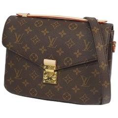 Pochette Metis 2way  shoulder bag  handbag M40780