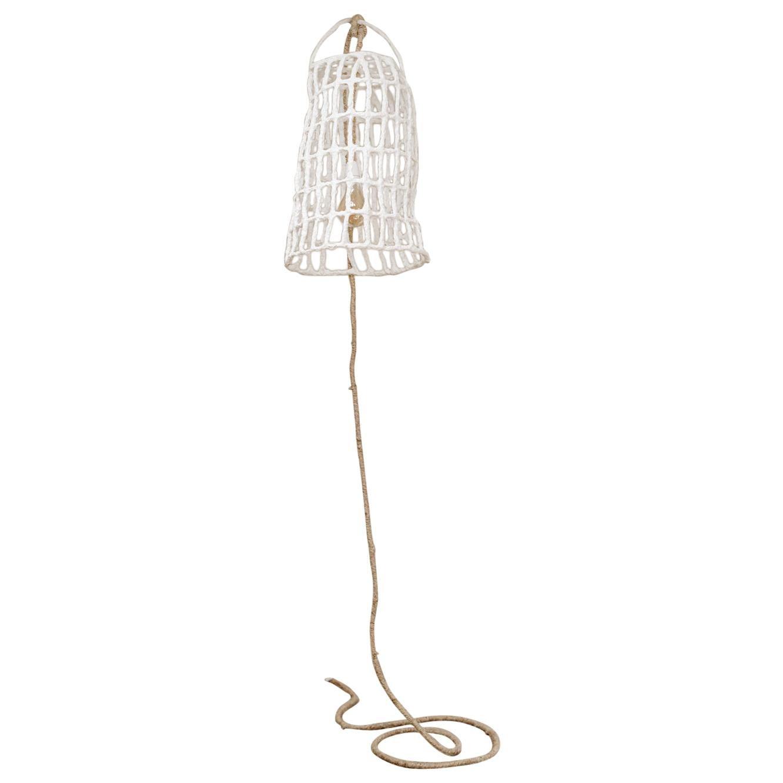 Poetic Papier Mâché Lamp/Chandelier