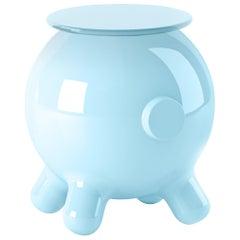 Pogo Side Table — Blue