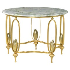 Art Deco Style - Poillerat Center Table