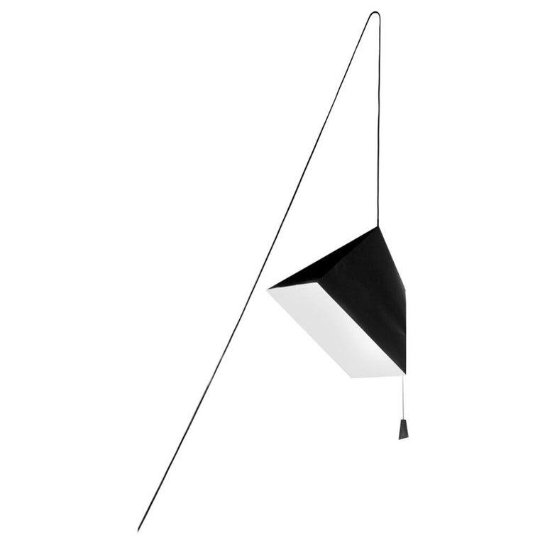 Sebastian Bergne Poise pendant, new