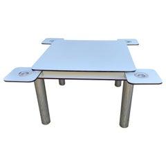 European Tables