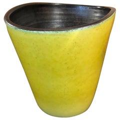Pol Chambost Ceramic Vase n°709b