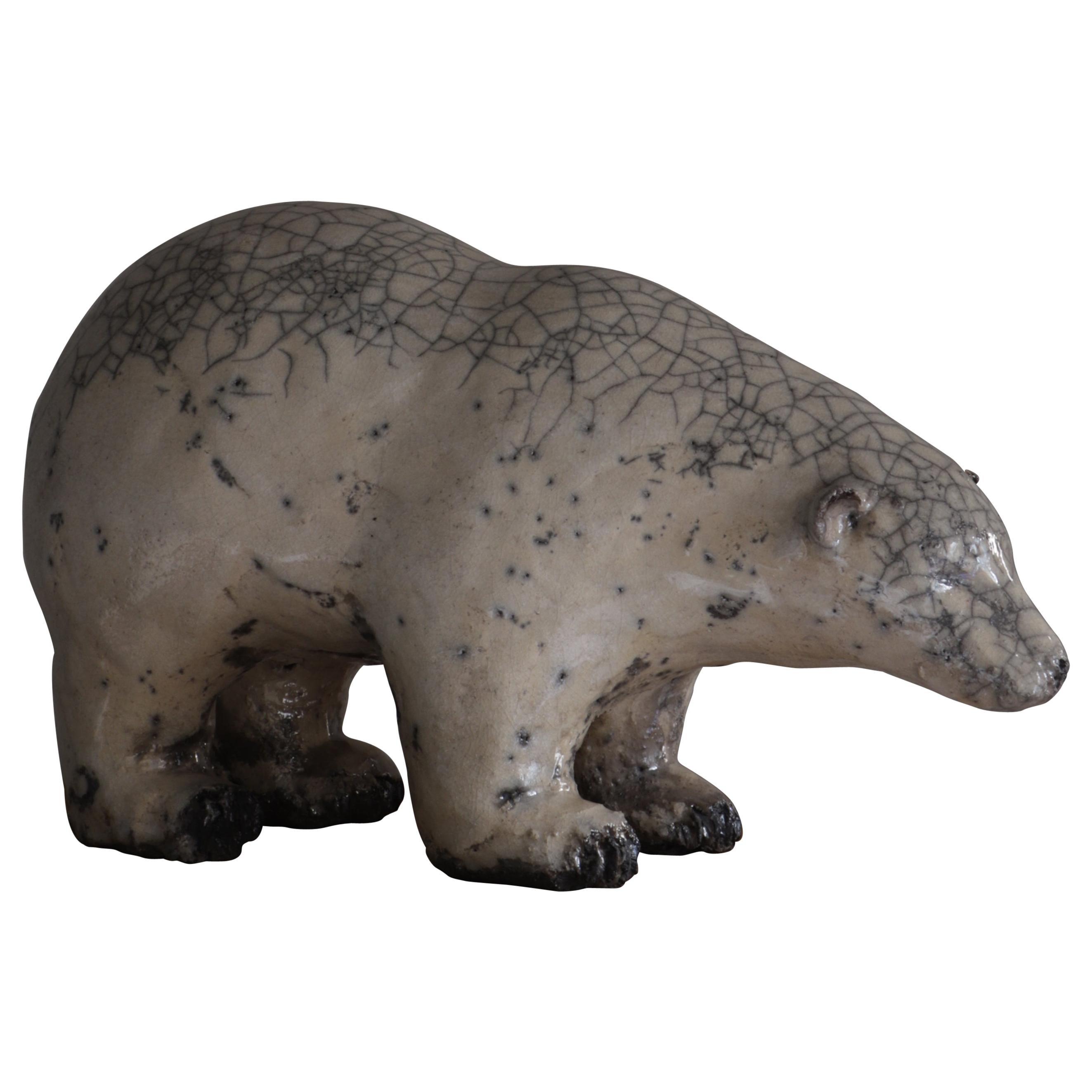 """""""Polar bear"""", Joanna Hair"""