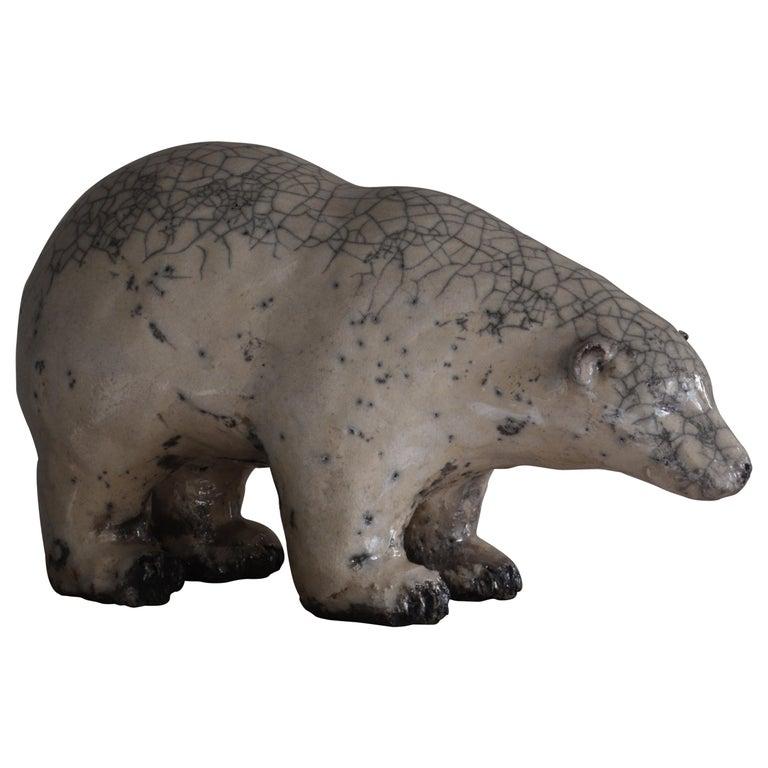 """""""Polar bear"""", Joanna Hair For Sale"""