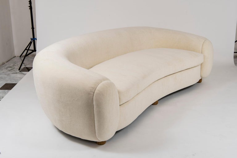 Polar Bear Style Sofa For Sale At 1stdibs