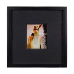 Polaroid Test Image #17 by Denise Tarantino for Dah Len Studios
