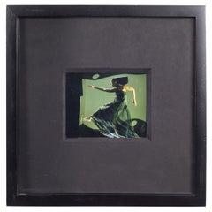 Polaroid Test Image #42 by Denise Tarantino for Dah Len Studios