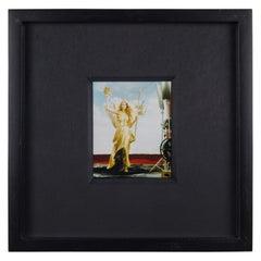Polaroid Test Image #5 by Denise Tarantino for Dah Len Studios