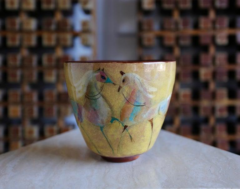 Polia Pillin Ceramic Bowl
