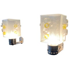 Poliarte MO 36 Pair of Sconces