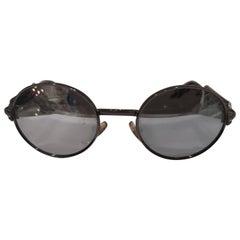 Police black sunglasses