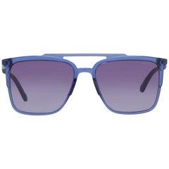 Police Mint Unisex Blue Sunglasses SPL363 560955 56-18-145 mm