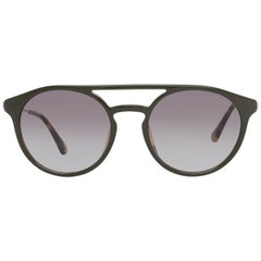 Police Mint Unisex Brown Sunglasses SPL722 5306E3 53-20-143 mm