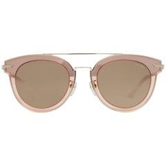 Police Mint Unisex Rose Gold Sunglasses SPL543G50300R 50-24-150 mm