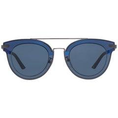 Police Mint Unisex Silver Sunglasses SPL349 470568 47-24-145 mm