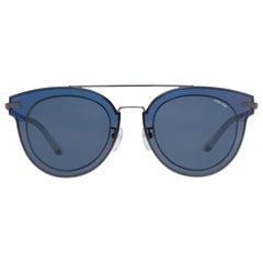 Police Mint Unisex Silver Sunglasses SPL543G50568B 50-24-150 mm