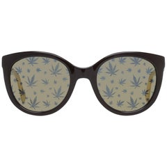 Police Mint Women Brown Sunglasses SPL408E546XKL 54-22-142 mm