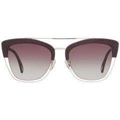 Police Mint Women Rose Gold Sunglasses SPL618 540A39 54-19-141 mm