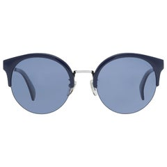Police Mint Women Silver Sunglasses SPL615 610579 61-16-137 mm