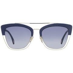 Police Mint Women Silver Sunglasses SPL618 540594 54-19-141 mm