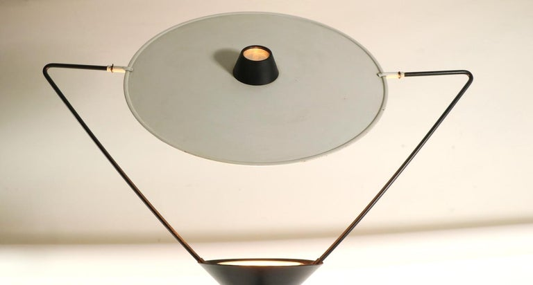 Polifemo Floor Lamp by Carlo Forcolini for Artemide For Sale 3