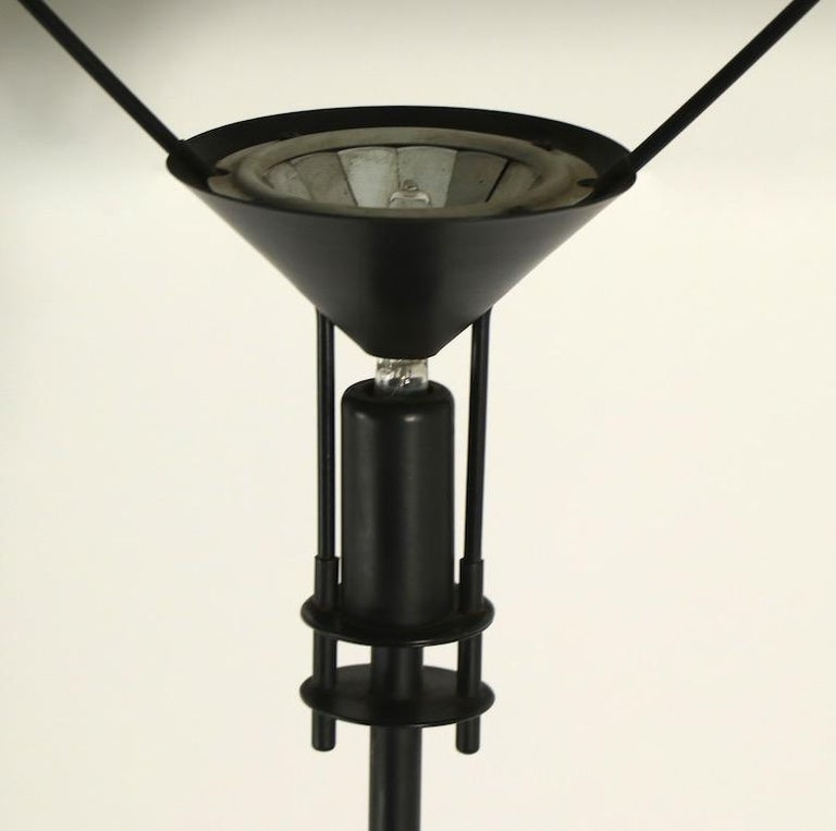 Polifemo Floor Lamp by Carlo Forcolini for Artemide For Sale 7